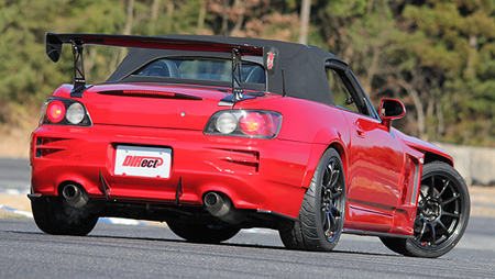 DIRect HONDA AP1.2 S2000