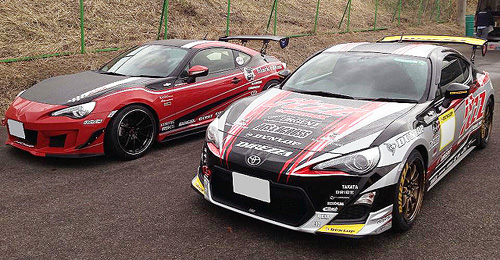 【2013 JAF ALL JAPAN GYMKHNA CHAMPIONSHIP in SUZUKA (3/9・10)】